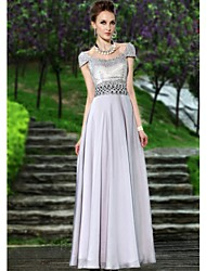ANNA MARIA - Vestido de Festa em Cetim
