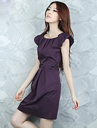 Fit Office Lady Dress