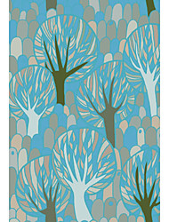 Шерсть подключили ковров с деревьями модель 4 '* 6'