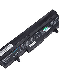 9 cell Battery for Asus Eee PC 1005 1101HA