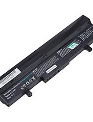 De 9 celdas de la batería para Asus Eee PC 1101HA de 1005