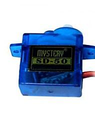 mystère 5g servo standard (SDS-S0005)