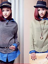 трикотажные Жан искусственного две рубашки