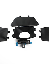 Digital Matte Box For Video and DSLR Camera Rigs and Cages