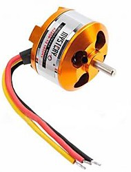 Mystery 1800KV RC Helicopter Outrunner Brushless Motor(A2208-12)