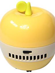 Mini Apple Vacuum Cleaner (Random Colors)