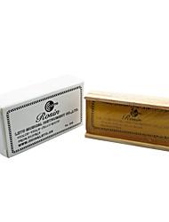 канифоль с деревянной упаковки для скрипки / альта / виолончель в 20 грамм