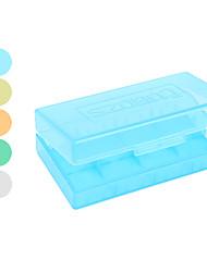estuche protector de la batería (varios colores)