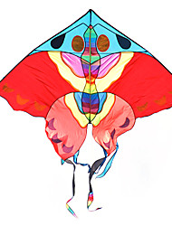 Nylon Fabric Metal Structure Kite - Butterfly