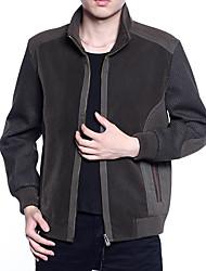 случайный куртка для мужчин среднего возраста