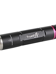 Trustfire® LED Flashlights/Torch / Handheld Flashlights/Torch LED 1000 Lumens 3 Mode Cree XP-G R5 AARechargeable / Tactical / Compact