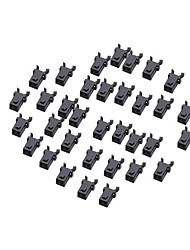Door Lock Switch for Electronics DIY (50 Pieces a pack)