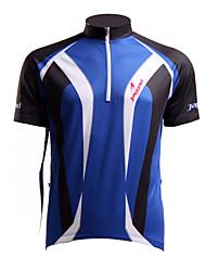 jaggad - 100% poliestere e veloci mute da uomo in bicicletta (blu)