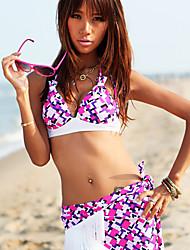 Quaste separaten Bikini Dress