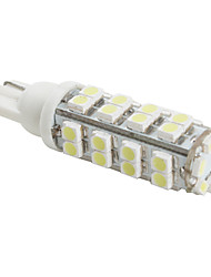 t10 3528 SMD 38-lampadina a led luce bianca per auto (12V dc)