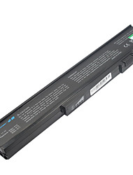 6 Cells Battery for Gateway 6510 6510GZ 6518 6518GZ 6520