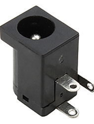 DC-005 DC 2.0mm Power Jack Socket (10 Pieces a Pack)