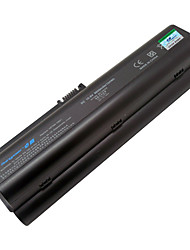 12 Cells Battery for HP  DX6500 DV6600