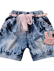 девушки коротких штанишках