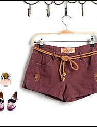 Butterfly Fashion Shorts