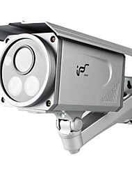 2,0 megapixel fotocamera impermeabile ip dual stream encoding compatibile con supporto ONVIF