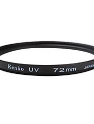 Kenko 72 milímetros filtro UV óptico