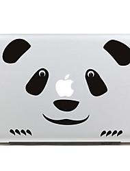 "ciao panda apple mac decal sticker copertura della pelle per 11 ""13"" 15 ""MacBook Air pro"