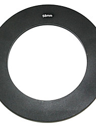 58mm Adapter Ring for Cokin P Series