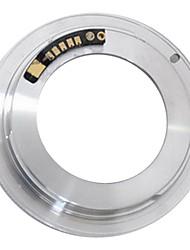 af confirm m42 lente para canon 40d 30d 450d 500d 5d + cap