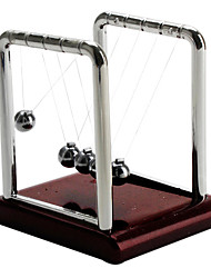 Mini Desktop Newton's Cradle