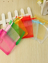 24 Piece/Set Favor Holder - Creative Organza Favor Bags Non-personalised