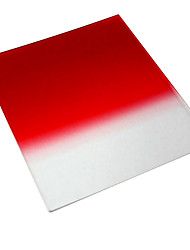 Gradual Fluo Red Filter for Cokin P Series