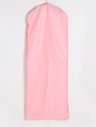 Waterproof Cotton / Tulle Gown Length Garment Bag (More Colors)