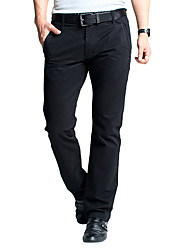 Mens Fashion Cozy Tight Pants