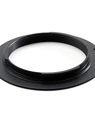 monture adaptateur M42 pour Nikon Camera m42-nikon (en aluminium)
