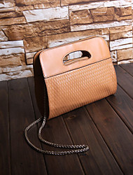 Lovely Leather Lady Bag