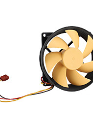 80mm CPU 755 Case Cooling Fan