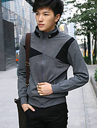 Man Fashion Jacket Coat