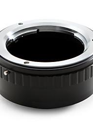 Minolta MD объектив Sony NEX электронной монтажный адаптер