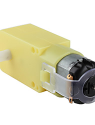 Smart car TT motor (DC Geared Motor)