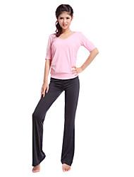 siboen Polyester tragbar Yoga Pants für Frauen
