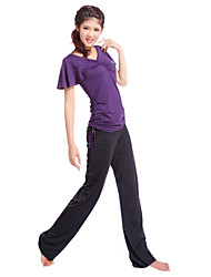 siboen Polyester natürliche Yoga Pants