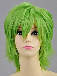 Cosplay Wig Inspired by Law of Ueki Kosuke Ueki