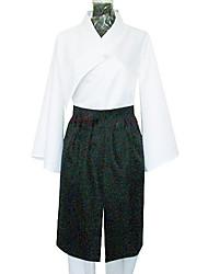 shippuden Hyuuga Neji costume de cosplay