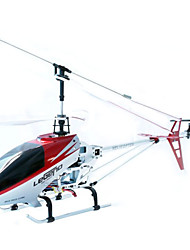 Double Horse 9050 3 Channel 73cm Double-rotor Helicopter with Radio Control (RC) Helicopters Toy