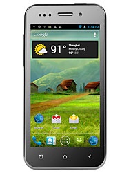 Zopo ZP500 - 3G Android 4.0 Smartphone with 4.0 Inch Capacitive Touchscreen