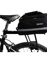 Ourdoor Multifunktionale Dehnbare Bicycle Saddle Bag