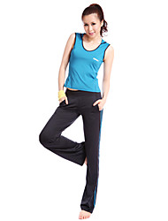 siboen Polyester tragbar Yoga Pants