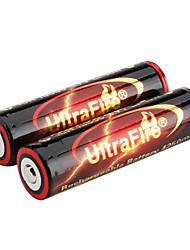 3.7V Li-Ionen-Akku AAA Batterie (4250 mAh)