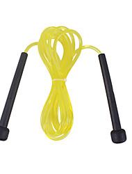 Plastic Handle Speed Rope